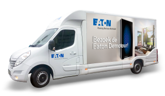 Eaton Demo Tour