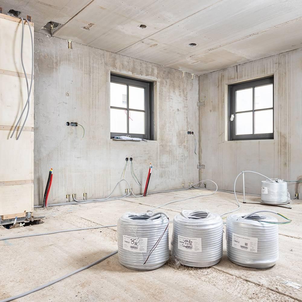 Referentieproject: 1200 nieuwe woningen in Hoofddorp