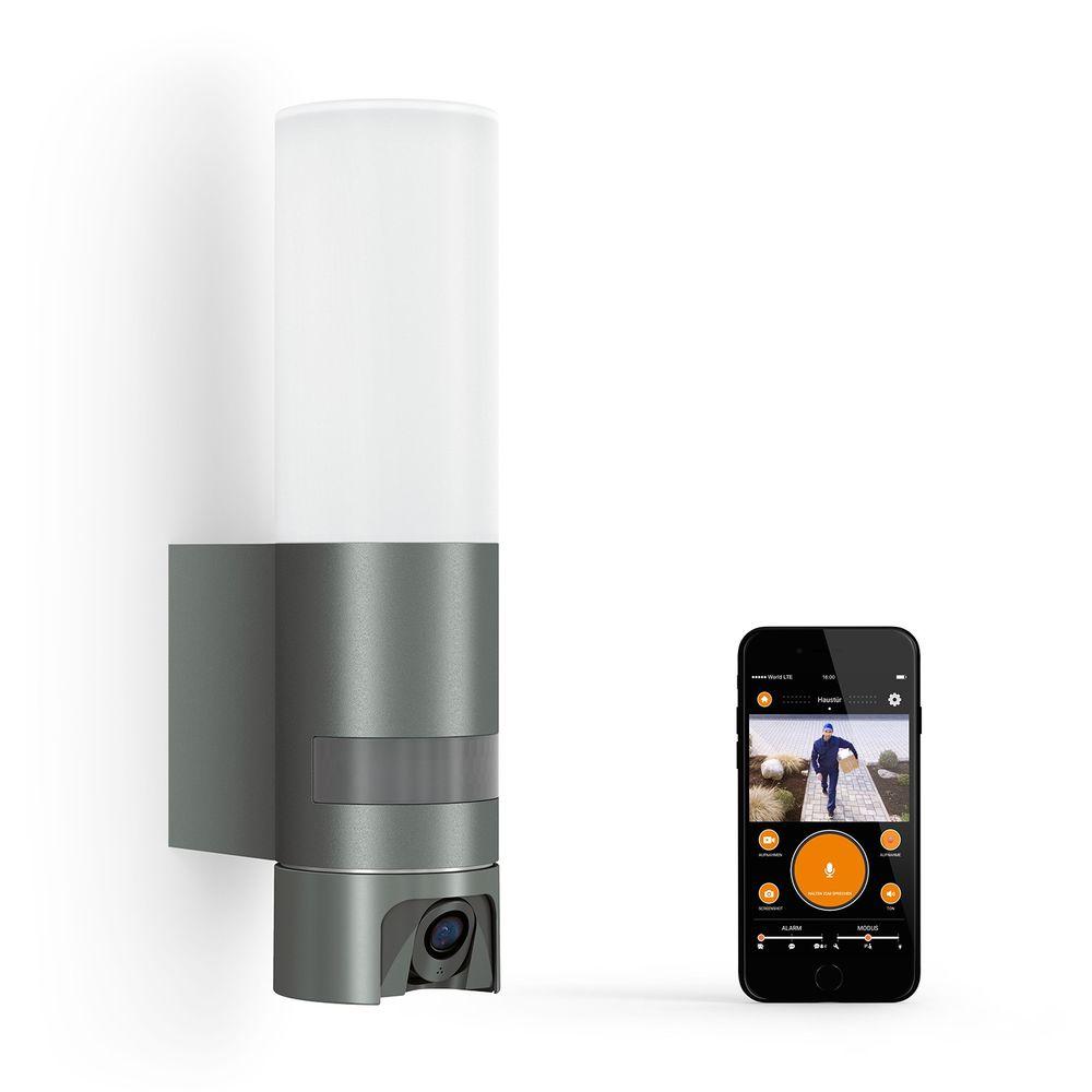 L 600 CAM met camera en WiFi van Steinel