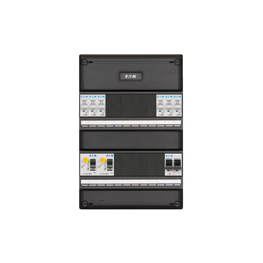 Zomeractie Systeem 55 FLEX