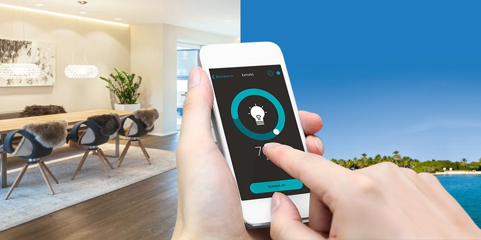 JUNG eNet wordt eNet SMART HOME