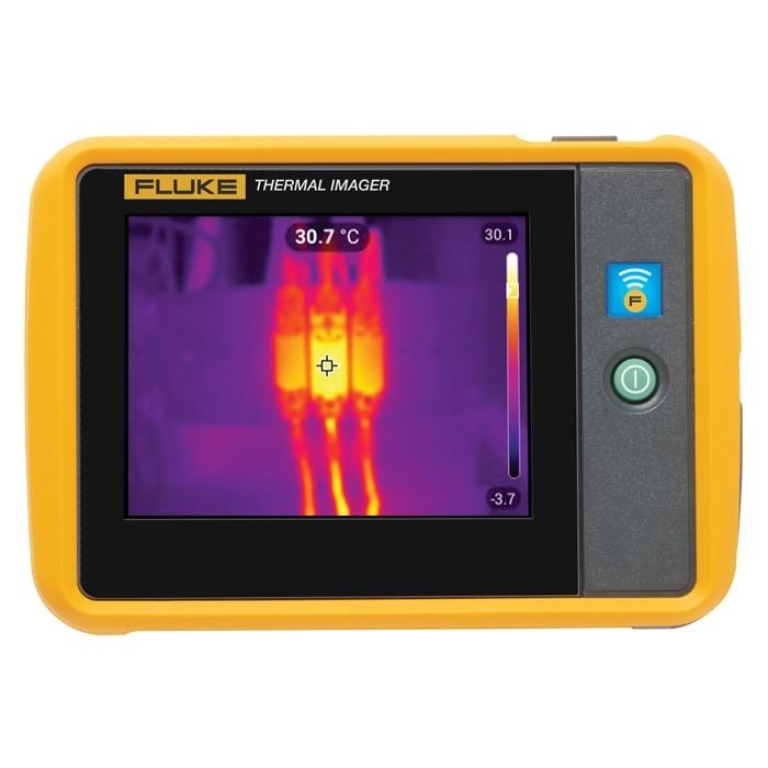 Fluke PTi120 Pocket warmtebeeldcamera