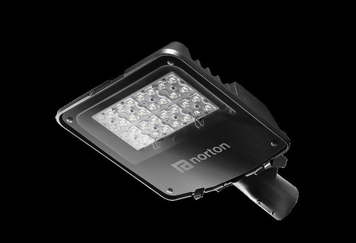 KFA LED van Norton: duurzame buitenverlichting
