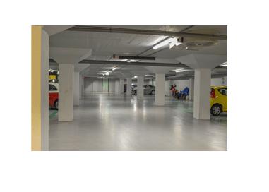 Norton WDO-SV-RS: parkeergarages dynamisch verlicht