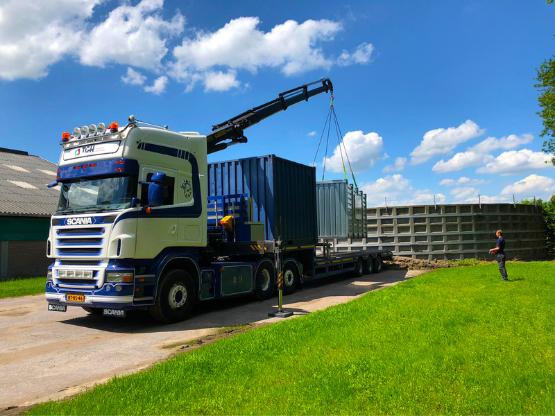 Elektrotechnische groothandel Friesland: TGH van Triest BV