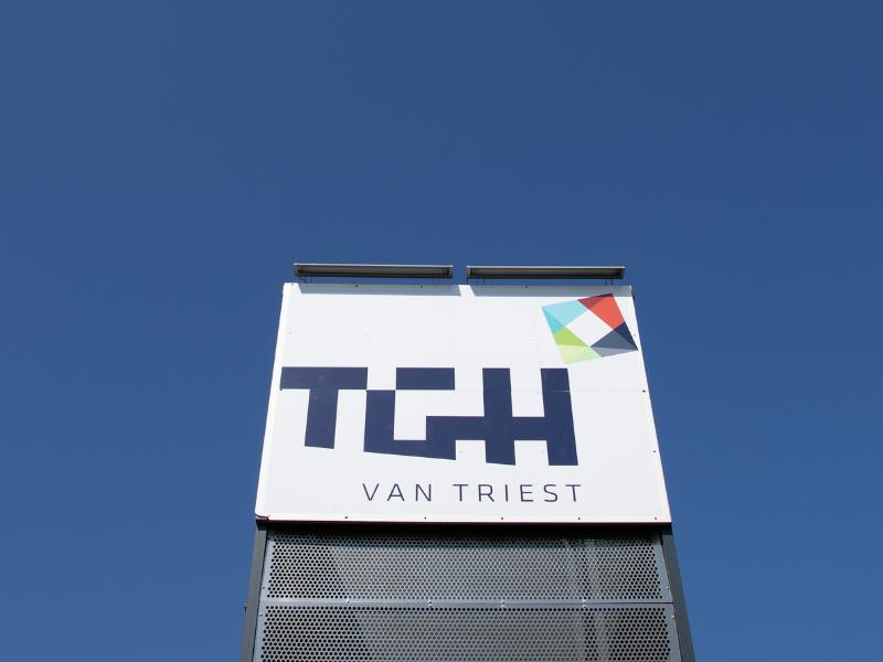 TGH van Triest haspelwagens