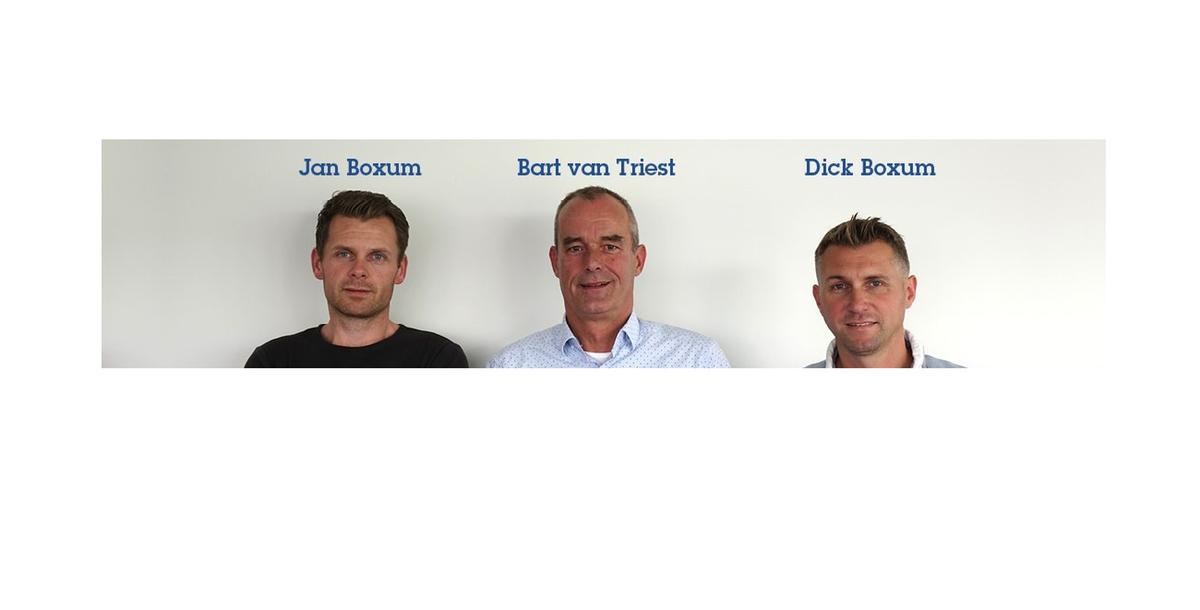 Interview door Wavin: samenwerking tussen leverancier, grossier en installateur