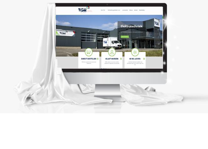 We hebben een nieuwe website!
